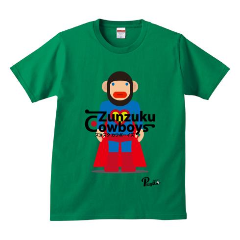 Men's Heartman T-shirt