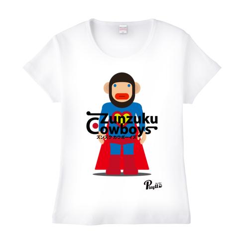 Wome's Heartman T-shirt